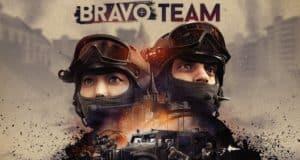 Test du FPS en VR Bravo Team