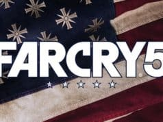 Avis sur Far Cry 5 (PS4, PC, Xbox One)