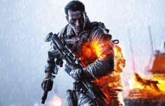 Battlefield V devrait avoir un mode Battle Royale