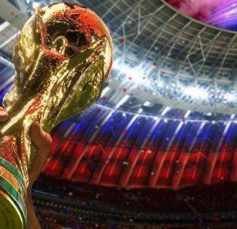 La Coupe du Monde 2018 arrive dans FIFA 18