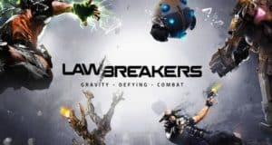 Lawbreakers continue de mourir à petit feu