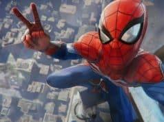 Des détails sur Spider-Man PS4