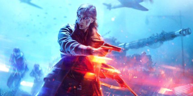 Bande-annonce de Battlefield V