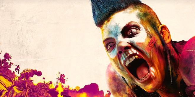RAGE 2: une résurrection par les créateurs de Mad Max