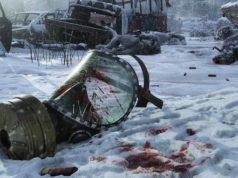 Metro Exodus repoussé à cause de Red Dead Redemption 2