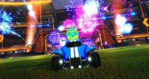 Plusieurs mises à jour de Rocket League sont au programme