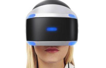 Le marché de la réalité virtuelle ne décolle pas