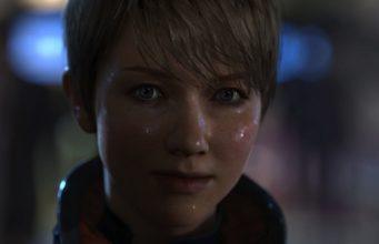 Notre avis sur Detroit Become Human, une exclusivité PS4