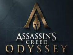 Assassin's Creed Odyssey annoncé en vidéo