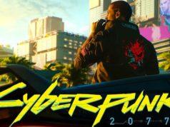 Présentation du monde de Cyberpunk 2077