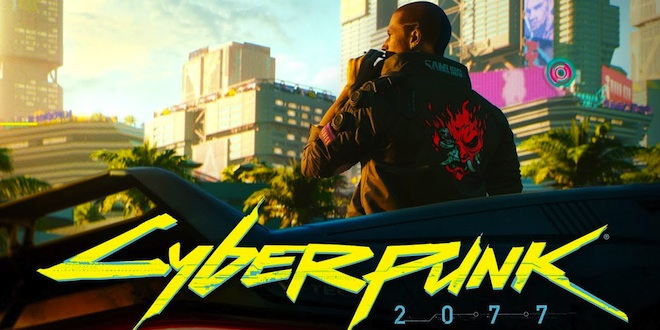 E3 – Cyberpunk 2077 en vidéo