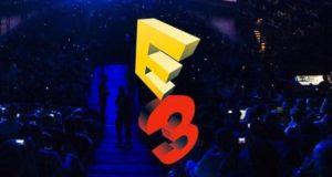 Planning des conférences E3 2018
