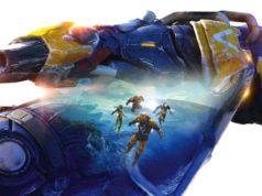 Les infos de l'E3 sur Anthem