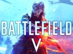 Trailer E3 du mode multi de Battlefield V