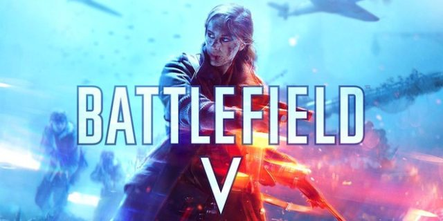 Trailer E3 du mode multi de Battlefield V