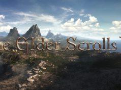The Elder Scrolls vi annoncé à l'E3 2018
