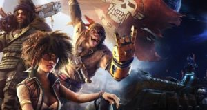 Beyond Good Evil 2 est à l'E3 2018 avec des vidéos
