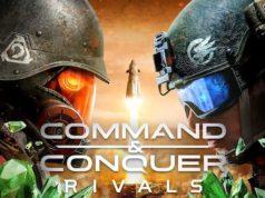 Command & Conquer Rivals, le Clash Royale de EA