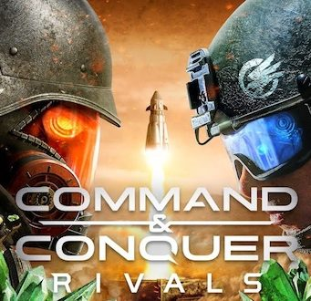 Command & Conquer Rivals, le Clash Royale de EA