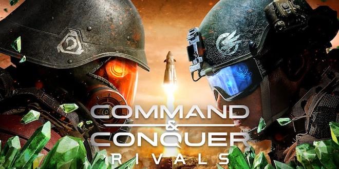 E3 – Command & Conquer veut rivaliser avec Clash Royale