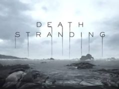 Du gameplay de Death Stranding