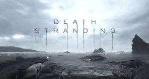 Du gameplay de Death Stranding