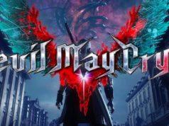 Devil May Cry 5 sortira en 2019