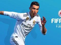 La ligue des champions est intégrée à FIFA 19