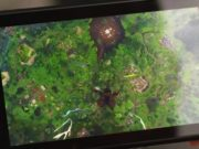 Fortnite est sur Switch
