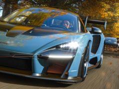 Forza Horizon 4 annoncé à l'E3