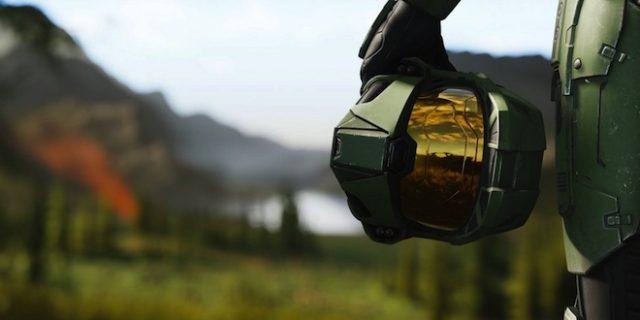 E3 2018: annonce de Halo Infinite