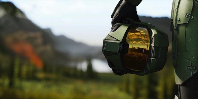 E3: Halo Infinite s'offre un teaser