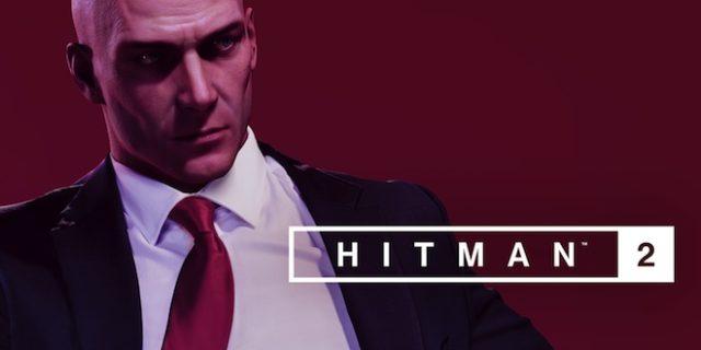 Hitman 2 s'annonce avec une bande-annonce