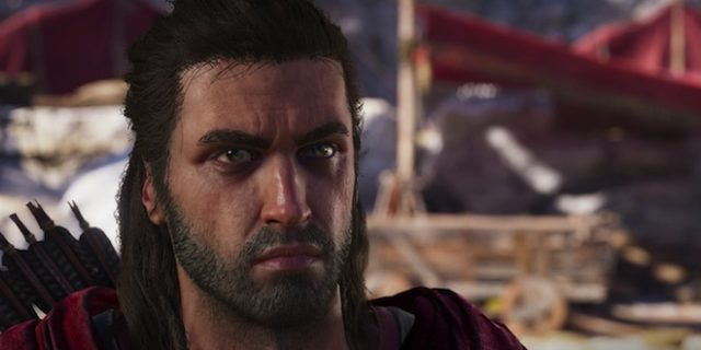 E3 2018 - des images en fuite d'Assassin's Creed Odyssey et Just Cause 4