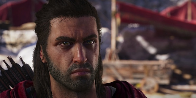 E3 – Images d'Assassin's Creed Odyssey et Just Cause 4