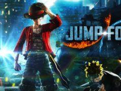 E3 2018 - Jump Force a fait sensation