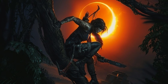 E3 – Shadow Of The Tomb Raider: du gameplay et un trailer