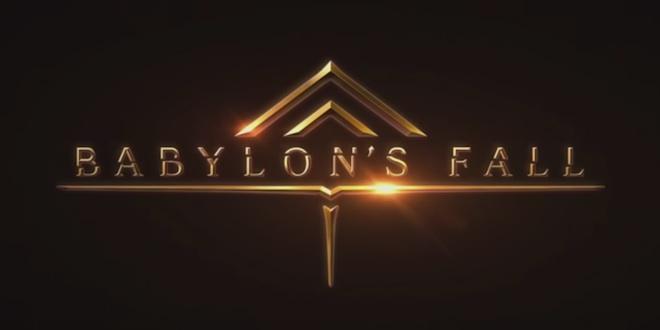E3 – Square Enix annonce Babylon's Fall et The Quiet Man