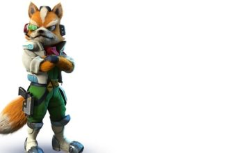 Du Star Fox dans Starlink!