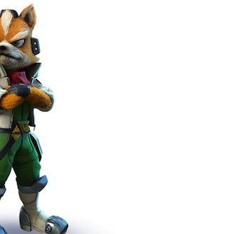 Du Star Fox dans Starlink!