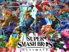 Smash Bros Switch, l'épsiode le plus complet de la série