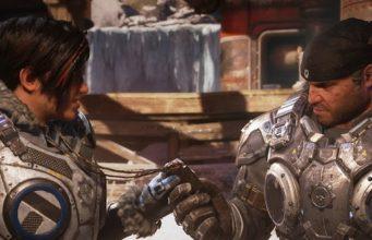 Gears Of War 5, c'est officiel