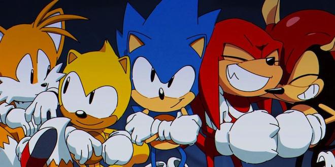 Film Sonic: Jim Carrey dans le rôle du méchant?