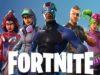 Fortnite tease un futur événement lié à un missile