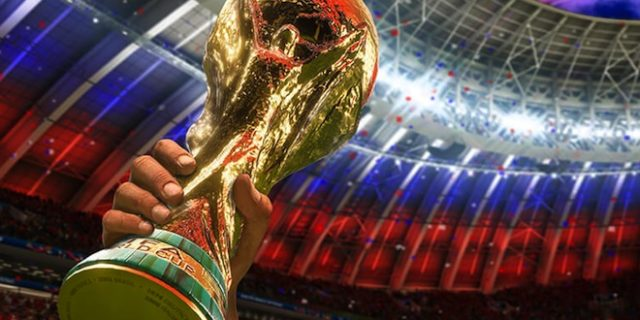FIFA 18 savait que la France serait Championne du Monde 2018