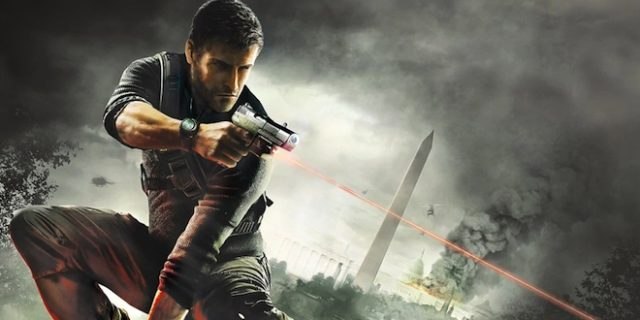 Splinter Cell est sur le Games With Gold en juillet