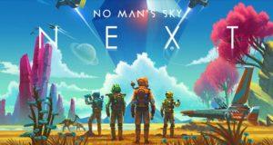 Bande-Annonce de No Man's Sky Next