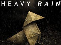 Heavy Rain est offert sur PS4 via le PlayStation Plus
