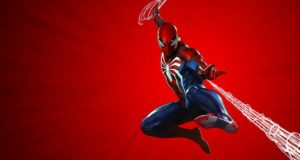 Bande-annonce inédite de Spider-Man PS4