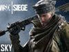 Vidéo et infos sur la MAJ Grim Sky de Rainbow Six Siege
